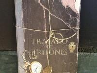 Libro Tratado de Tritones