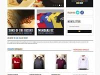 Mundaka BC Online Store