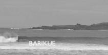 BARIKUE