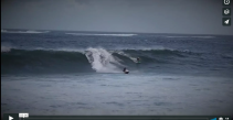 WAITING BIG – MUNDAKA