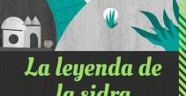 La leyenda de la sidra. SIDRERÍA ASTARBE EXPO